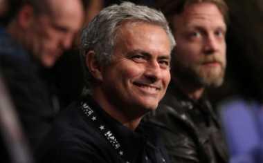 Mourinho Pengkhianat Chelsea!