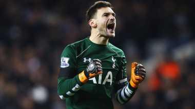 Kiper Tottenham Hotspur Masuk Daftar Belanja Mourinho