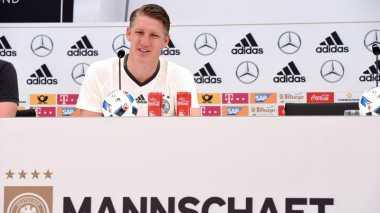 Schweinsteiger Sambut Kedatangan Mourinho