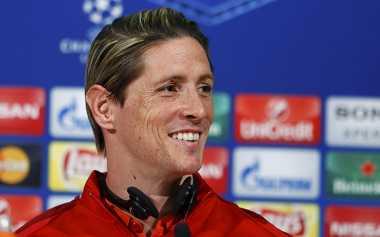 Torres Tak Pernah Menyesal Kembali ke Atletico Madrid