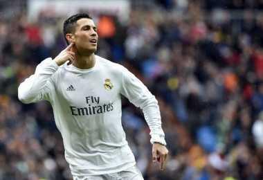 Alasan Ronaldo Selalu Berendam di Air Es
