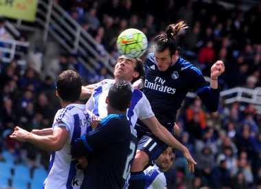 Bale Buka Peluang Pensiun di Real Madrid