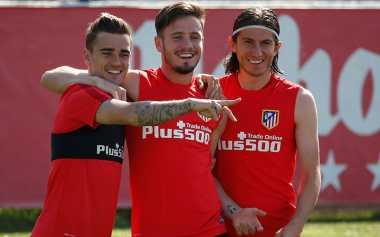 """""""Dongeng Leicester"""" Bisa Terjadi di Spanyol"""