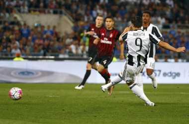 Juventus Berusaha Keras Pertahankan Morata dari Bidikan Real Madrid