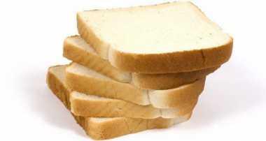 Makan Roti Tawar Dapat Menyebabkan Kanker?