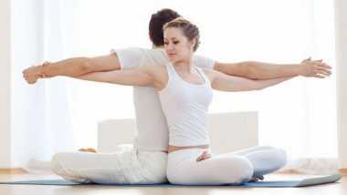 Ladies, Yoga Meningkatkan Kualitas Seks