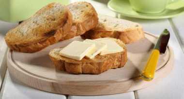5 Alasan untuk Tidak Mengonsumsi Margarin Setiap Hari