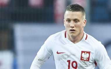 Liverpool Terancam Batal Boyong Pilar Timnas Polandia