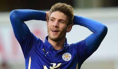 Resmi, Penyerang Leicester Hengkang ke Bundesliga