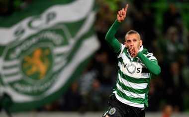 Arsenal Bajak Penyerang Incaran Leicester