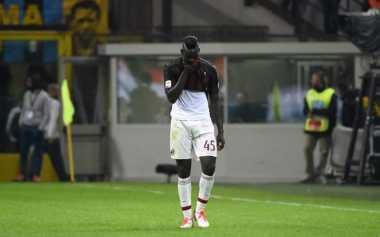 AC Milan Siap Lepas Mario Balotelli