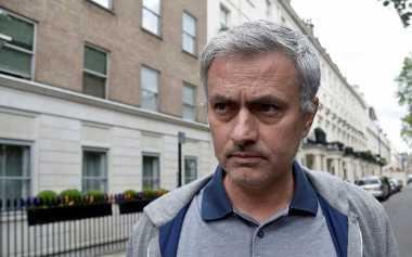 Jose Mourinho Adalah Sosok Berjasa bagi Real Madrid