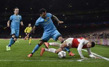 Juventus Dilaporkan Resmi Mendatangkan Dani Alves