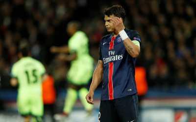 Thiago Silva Pantas Sandang Gelar Bek Terbaik Dunia