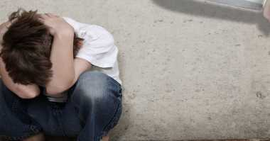 Dipaksa Makan Kotoran Sendiri, Bocah Lima Tahun Trauma