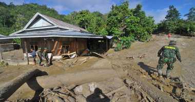 Relokasi Korban Banjir Subang Tunggu Hasil Kajian Tim Geologi