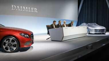 Hindari Skandal Emisi, Produsen Mobil Jerman Kembangkan Teknologi Baru