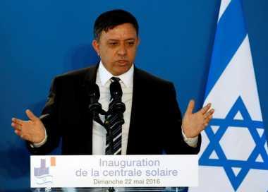 Lagi, Menteri Israel Mundur Akibat Cekcok dengan Netanyahu