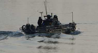 Kapal Korut Lewati Perbatasan, Korsel Beri Tembakan Peringatan