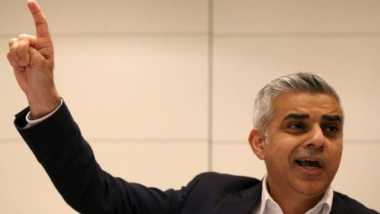 Wali Kota Sadiq Khan Bakal Hadiri Indonesian Weekend London