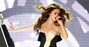 Rahasia Kecantikan Rambut Selena Gomez