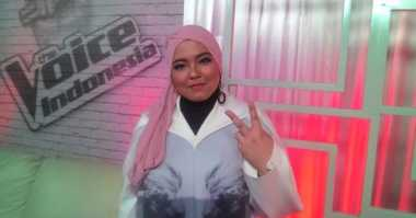 The Voice Indonesia: Sekar Teja dan Maharani Panaskan Panggung