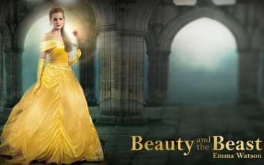 TERHEBOH: Trailer Beauty and the Beast Emma Watson Pecahkan Rekor
