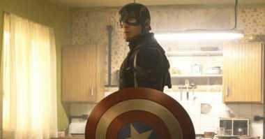 Captain America Ternyata Seorang Agen Hydra yang Menyamar!
