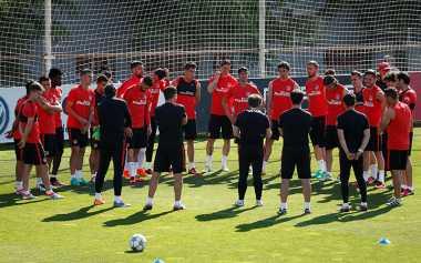 Bos Atletico Madrid Absen dalam Final Liga Champions