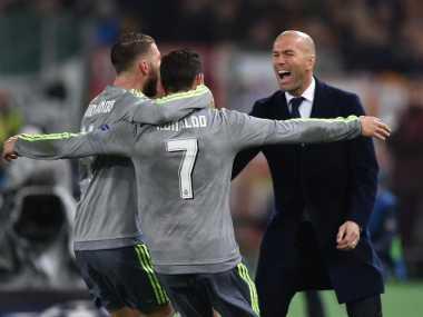 Cristiano Ronaldo: Kemenangan Tim Lebih Penting dibanding Rekor