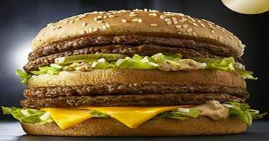 Wow, Gerai Fast Food Jual Miliaran Burger setiap Tahun!