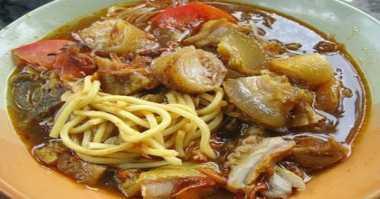 Resep Soto Betawi Simpel Lezat untuk Makan Malam