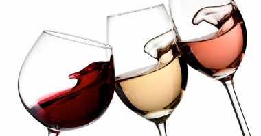 Segera Dibuka, Surganya Pencinta Wine di Prancis