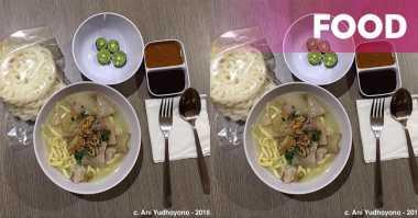 TOP FOOD 7: FOTO, Ternyata Ini Kuliner Favorit Ani Yudhoyono kalau ke Bandung