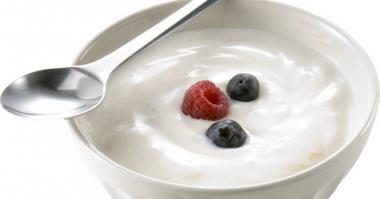 Bagi Yuka 'Idol', Yogurt Enak Jadi Camilan