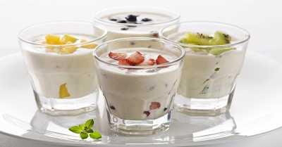 Suka Asam, Yuka 'Idol' Doyan Yogurt