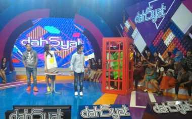 Live Dahsyat: Felicya Bakal Move On Jika Putus dari Hito