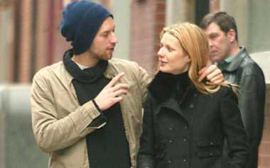 Gwyneth Paltrow dan Chris Martin Capai Kesepakatan Cerai