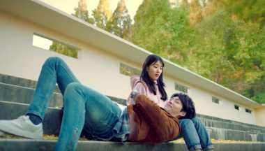 """Wow! Kim Woo Bin """"Tembak"""" Suzy 'Miss A'"""