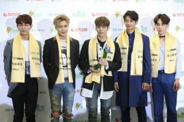 TOP GOSSIP #10: Idol Korea Akan Tanding Bola Lawan 'Indonesia All Stars'
