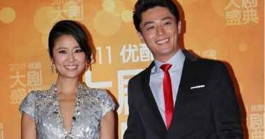 Terungkap, Wallace Huo Nyatakan Cinta ke Ruby Lin saat Mabuk