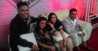 The Voice Indonesia: Iskandar dan Dewi Kisworo Jadi Penutup