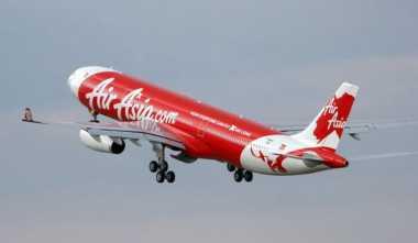 AirAsia: Penerbangan di Indonesia Tetap Beroperasi Normal