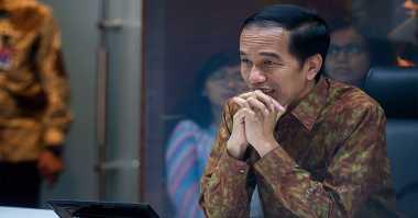 Hari Ini, Jokowi Jadi Pembicara Utama di KTT G-7