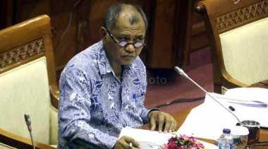 KPK Minta DPR Temui Presiden Bahas Persoalan Hakim Korupsi