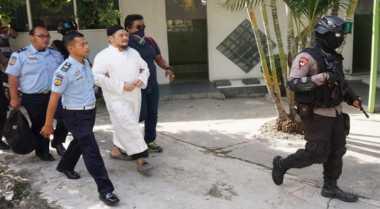 TOP CRIME : Gembong Narkoba Freddy Budiman Tobat Nasuha