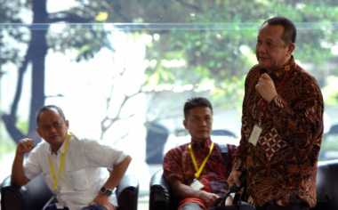 DPR: MA Bisa Pecat Nurhadi jika Lakukan Pelanggaran