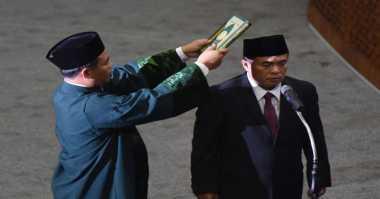 Akom Yakin Anggota DPR Setuju dengan Perppu Kebiri