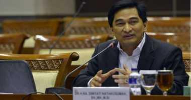 Tak Lagi Jadi Ketua Fraksi, Dimyati Nyagub di Banten