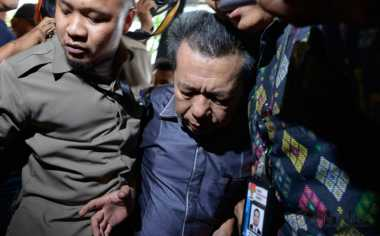 KPK Periksa Saksi Kasus PN Kepahiang Pekan Depan